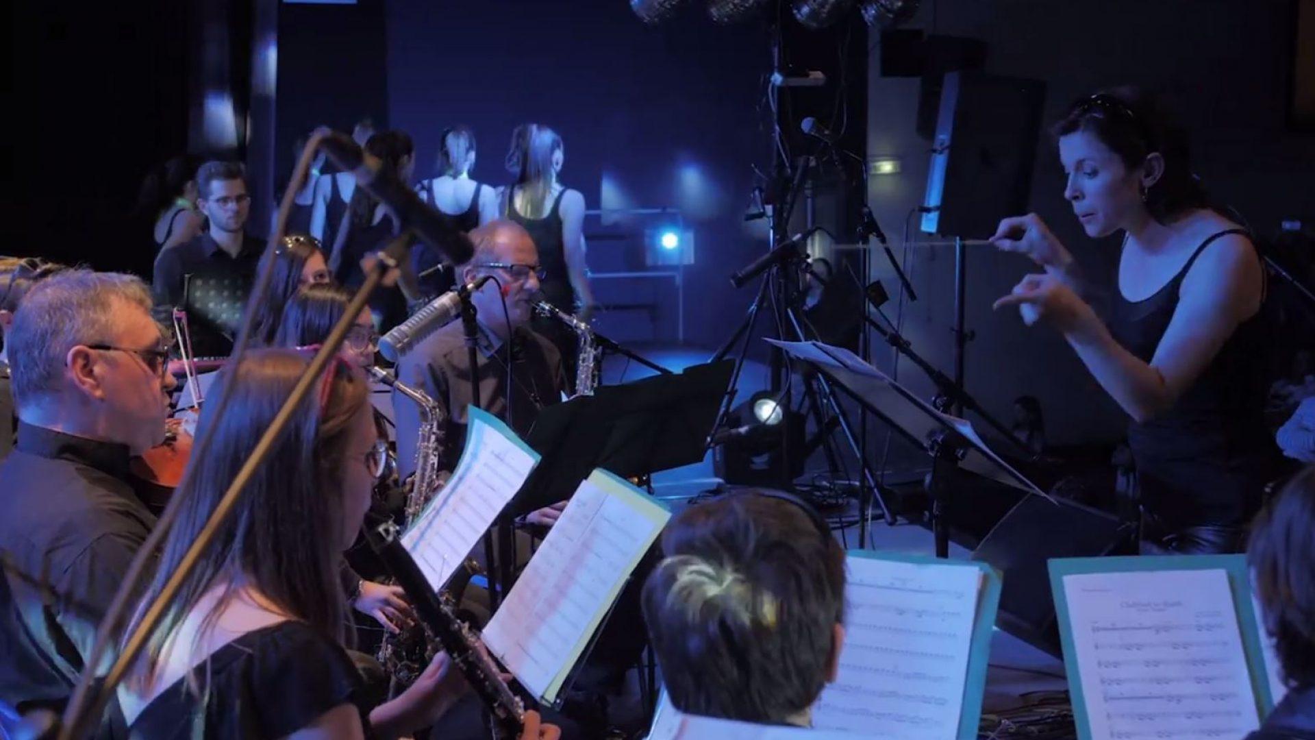 Ecole de musique de la Cotière